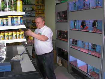 Przeniesienie sklepu z ul. Warszawskiej na ul. Sobieskiego w Legionowie (10)