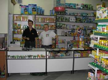 Przeniesienie sklepu z ul. Warszawskiej na ul. Sobieskiego w Legionowie (7)