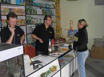 Przeniesienie sklepu z ul. Warszawskiej na ul. Sobieskiego w Legionowie (8)