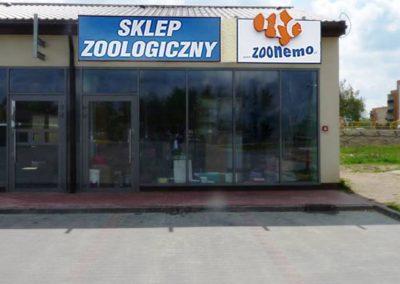 Sklep Zoologiczny ZooNemo Nowy Dwór Mazowiecki (2)