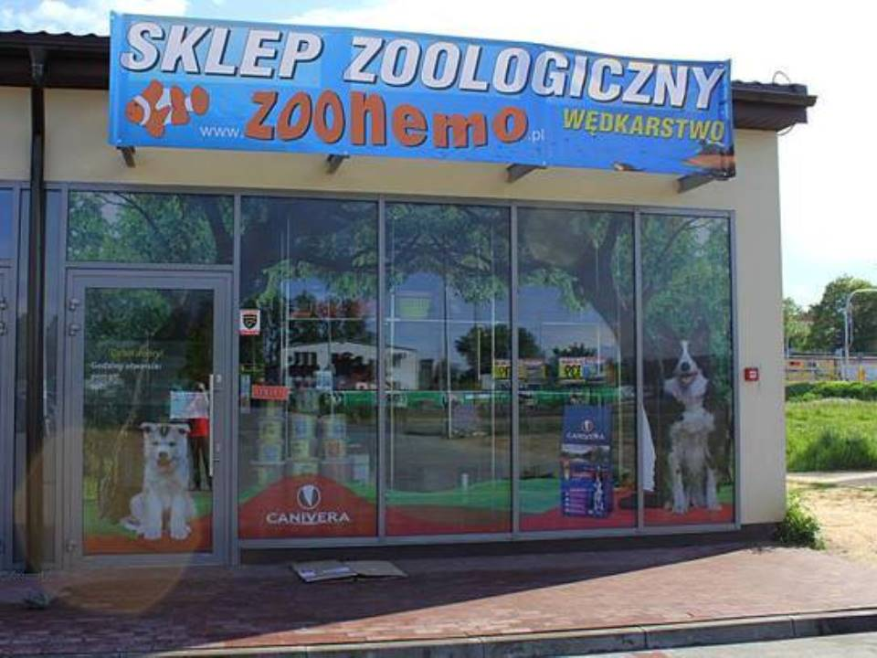 Sklep Zoologiczny ZooNemo Nowy Dwór Mazowiecki (7)