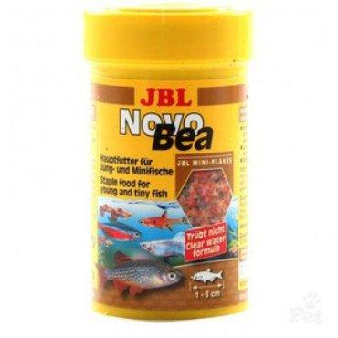 JBL pokarm ZooNemo 4