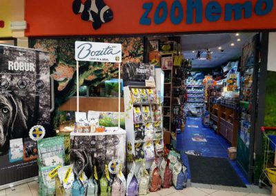 Sieć sklepów ZooLogicznych ZooNemo Legionowo Nowy Dwór Mazowiecki ryby, rośliny, psy, koty (34)