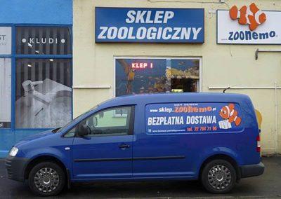 Sieć sklepów ZooLogicznych ZooNemo Legionowo Nowy Dwór Mazowiecki ryby, rośliny, psy, koty (46)