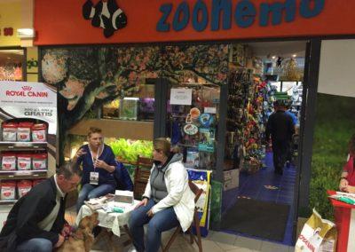 Sieć sklepów ZooLogicznych ZooNemo Legionowo Nowy Dwór Mazowiecki ryby, rośliny, psy, koty (70)