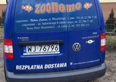 sklep zoologiczny ZooNemo Legionowo Nowy Dwór Mazoiwecki terrarystyka, akwarystyka, psy, koty, wyposażenie , pokarm (29)