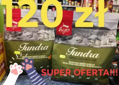 karma dla kota ZooNemo Legionowo Nowy Dwór Mazowiecki (2)