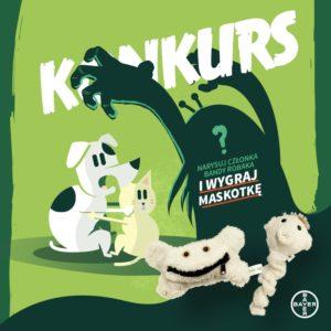 Konkurs dla dzieci w sklepach zoologicznych ZooNemo! Do wygrania maskotki! – AKTUALIZACJA