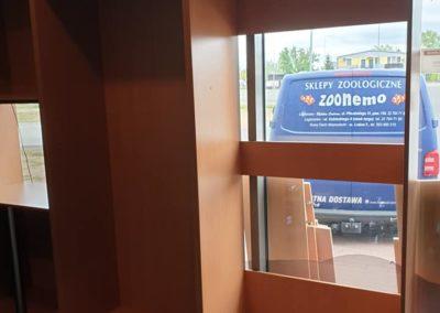 sklep zoologiczny w Nowym Dworze Mazowieckim ZooNemo 2