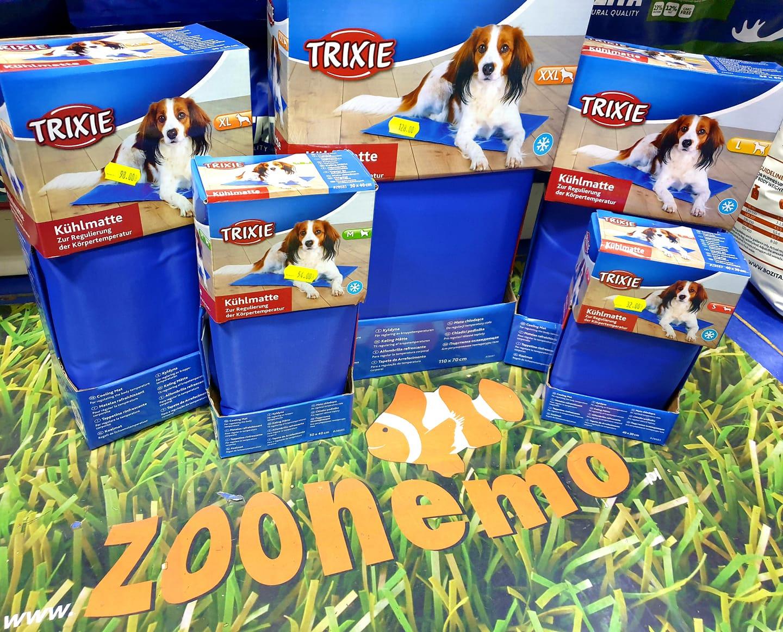 maty chłodzące dla psów i kotów Legionowo Nowy Dwór Mazowiecki sklepy zoologiczne ZooNemo