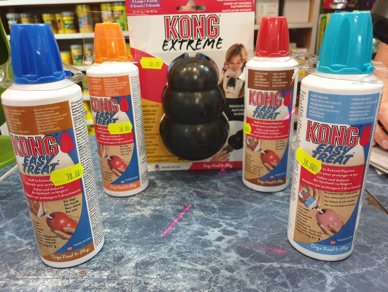 produkty firmy Kong Legionowo Nowy Dwór Mazowicki sklepy zoologiczne ZooNemo
