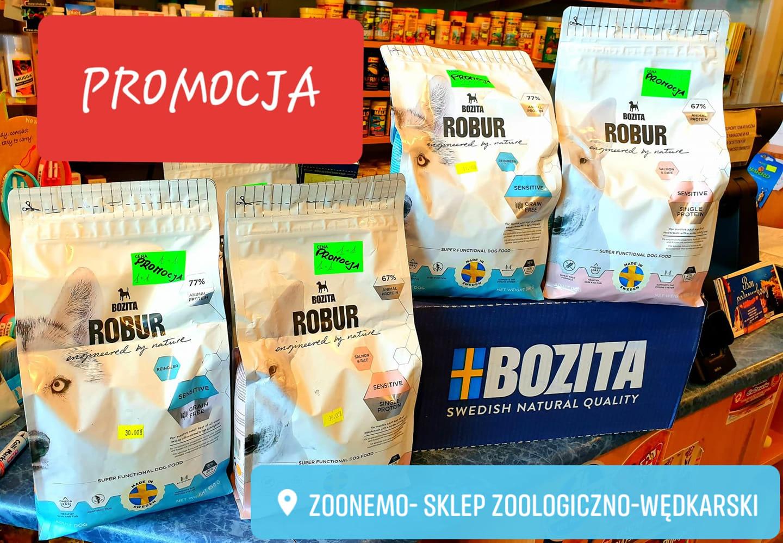 karma dla psa Bozita Nowy Dwór Mazowiecki ZooNemo