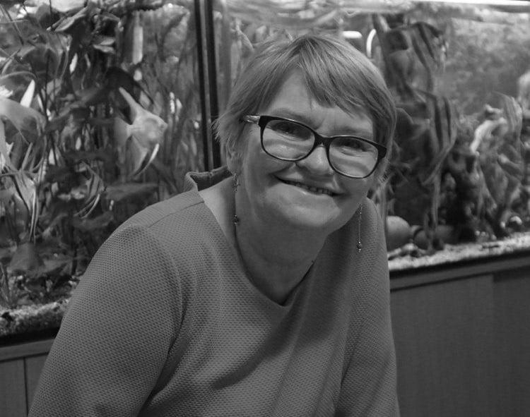 Zmarła nasza przyjaciółka Maria Kociołkowska