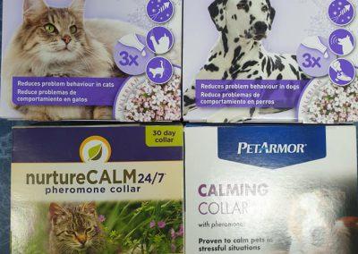preparaty uspokajające dla psa i kota ZooNemo 2